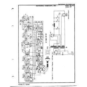 National Co., Inc. HRO-5A1