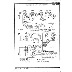 Oldsmobile Div. - General Motors 982259