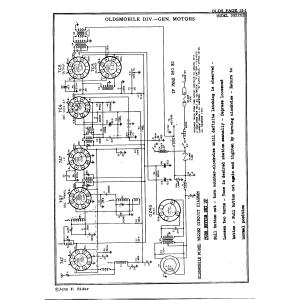 Oldsmobile Div. - General Motors 982282