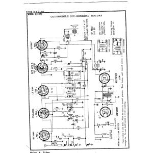 Oldsmobile Div. - General Motors 982376