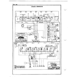 Operadio Corporation 1925