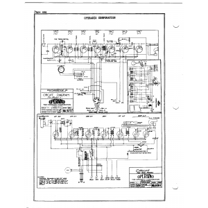 Operadio Corporation 1926