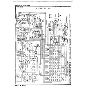Packard Bell Co. 1052