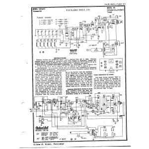 Packard Bell Co. 120-AB