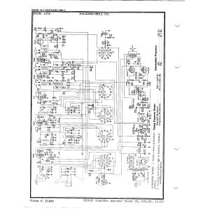 Packard Bell Co. 1272
