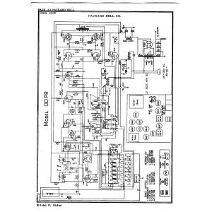 Packard Bell Co. 130PR