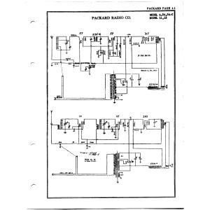 Packard Bell Co. 24-C