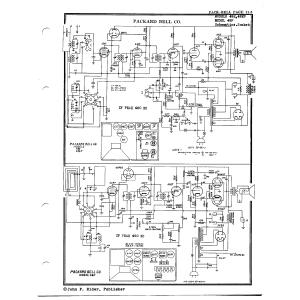Packard Bell Co. 48E