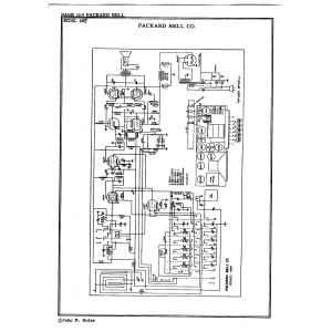 Packard Bell Co. 48H