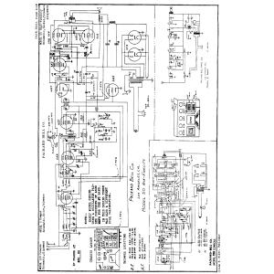 Packard Bell Co. 50 High Finelity