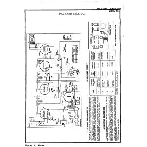 Packard Bell Co. 561