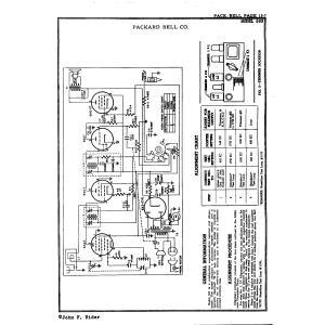 Packard Bell Co. 563