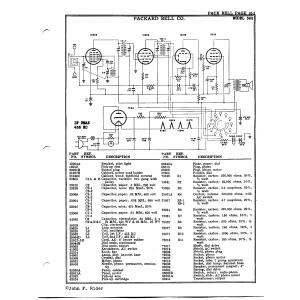 Packard Bell Co. 568