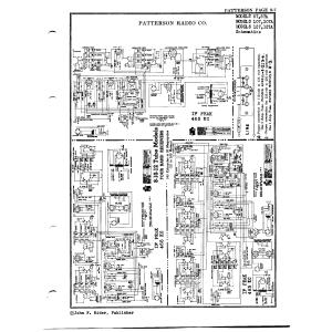 Patterson Radio Co. 107A