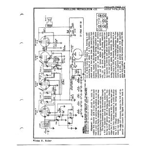 Phillips Petroleum Co. 3-18A