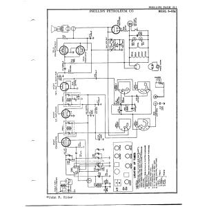 Phillips Petroleum Co. 3-63A