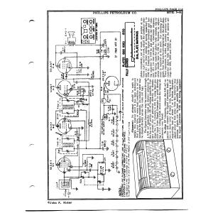 Phillips Petroleum Co. 3-6A