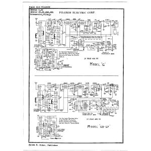 Pilgrim Electric Corp. GE