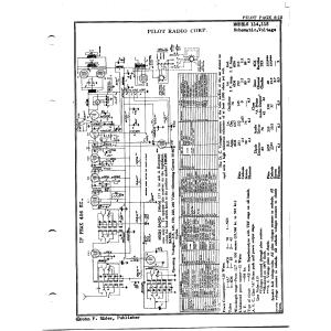 Pilot Radio Corp. 115