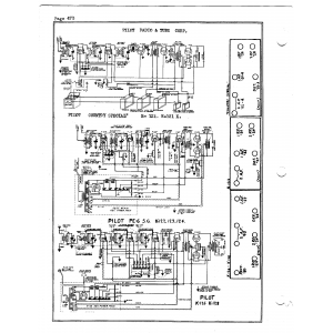 Pilot Radio Corp. 123