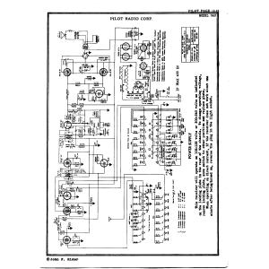 Pilot Radio Corp. 340