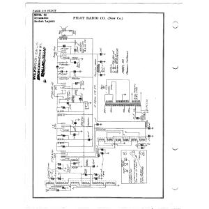 Pilot Radio Corp. 53
