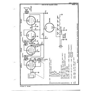 Pin-It-Up Radio Corp. A-1