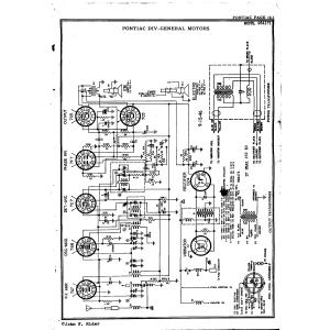 Pontiac Div. - General Motors 984171