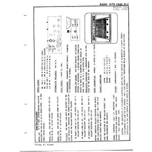 Radio Kits, Inc. 120R
