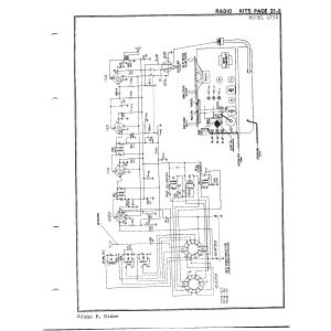 Radio Kits, Inc. 4T3X