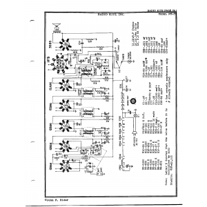 Radio Kits, Inc. FM-7