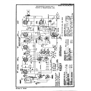 Radio & Television, Inc. 280