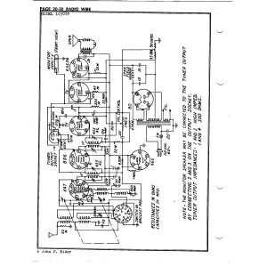 Radio Wire Television 1030TP