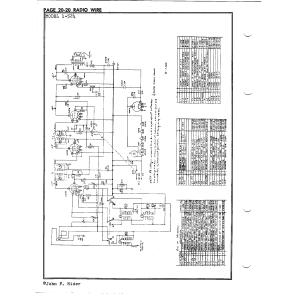 Radio Wire Television 1-524