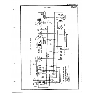 Radolek Co. 10951