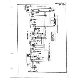 Radolek Co. 10956