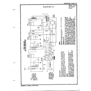 Radolek Co. 11910