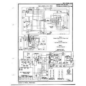 R.C.A. Victor Co., Inc. 10E, PSU