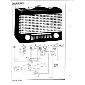 Regal Electronics Corp. 1877