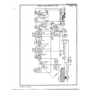 Regal Electronics Corp. 205