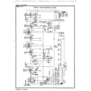 Regal Electronics Corp. 762