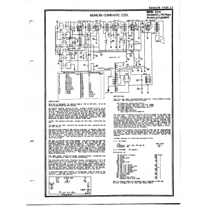 Remler Company, Ltd. 10_4