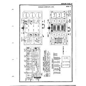 Remler Company, Ltd. 17