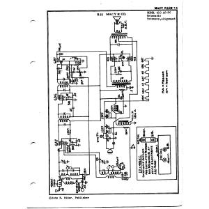 R.H. Macy & Co. 410 AC-DC