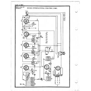 Rocke International Electric Corp. Arlab 51