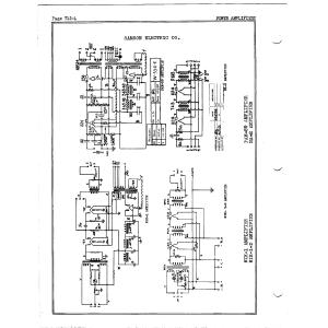 Samson Electric Co. HA-2