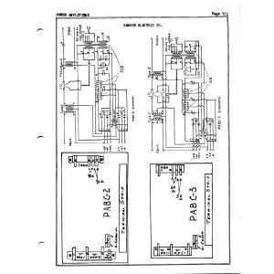 Samson Electric Co. PABC-2