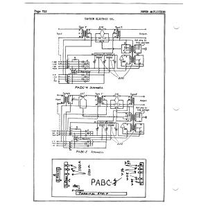 Samson Electric Co. PABC-4