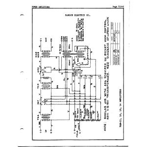 Samson Electric Co. Pam-14