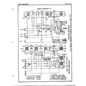 Samson Electric Co. Pam-19-N